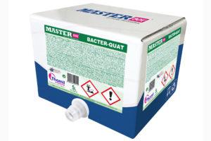 Bacter Quat, limpiador bactericida