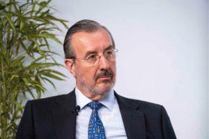 Juan Díez de los Ríos, presidente de ASPEL