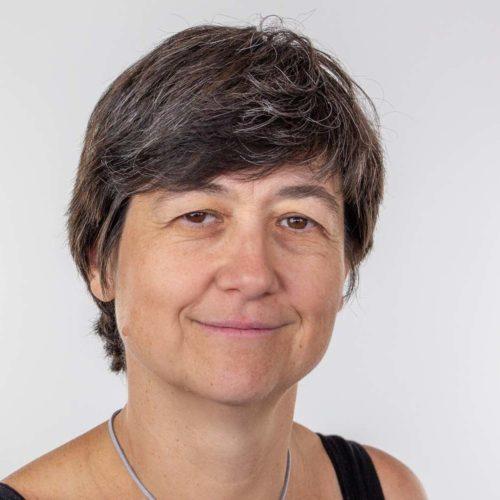 Eva Verdejo Investigadora en Reciclado Químico en AIMPLAS