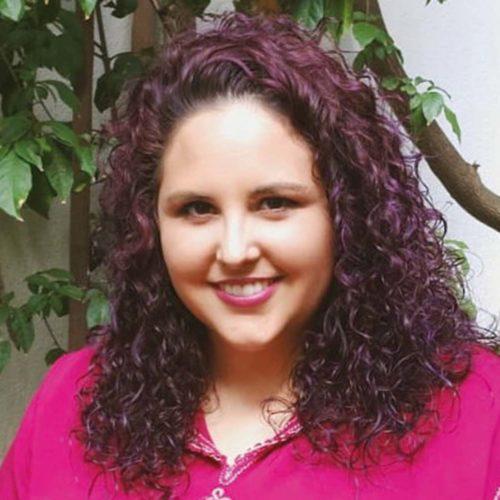 Laura Caraballo Alegría Técnico especialista en Limpieza Industrial de Grupo EULEN