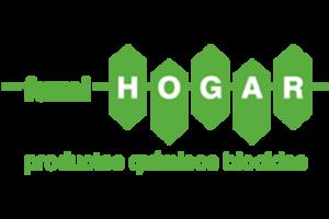 Logo Fumi-Hogar, S.L.