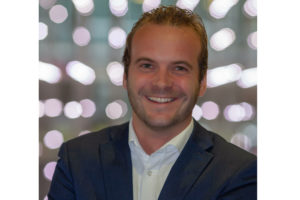 Robert Stelling Exhibition Manager Interclean Amsterdam
