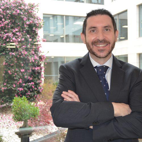 Eduardo Fernández Oliva, Director Oficina Técnica de Proyectos Facility Services Grupo EULEN