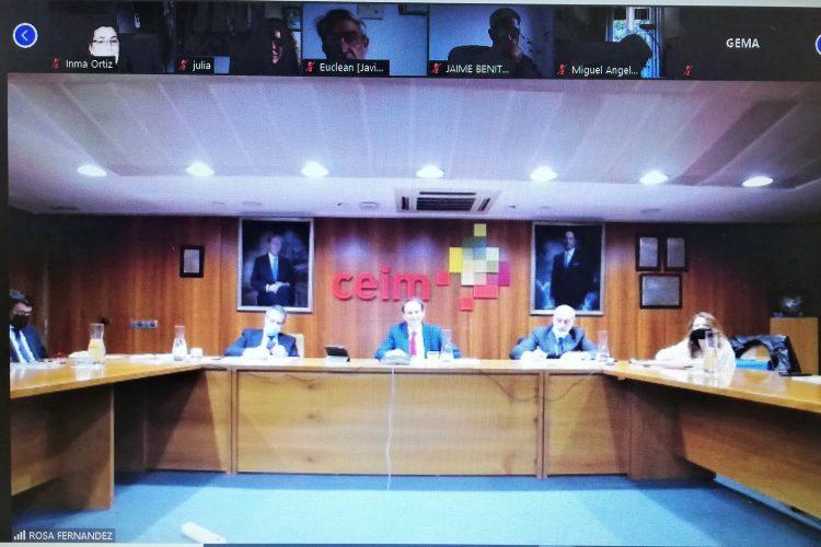 Asamblea AELMA