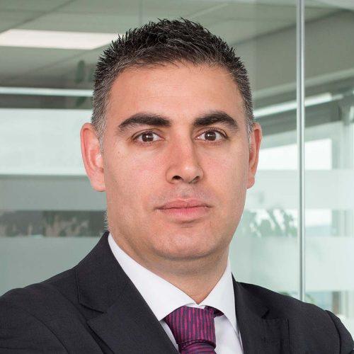 Jordi Campos Director de Marketing, Ventas y Customer Service en Bunzl Distribution Spain