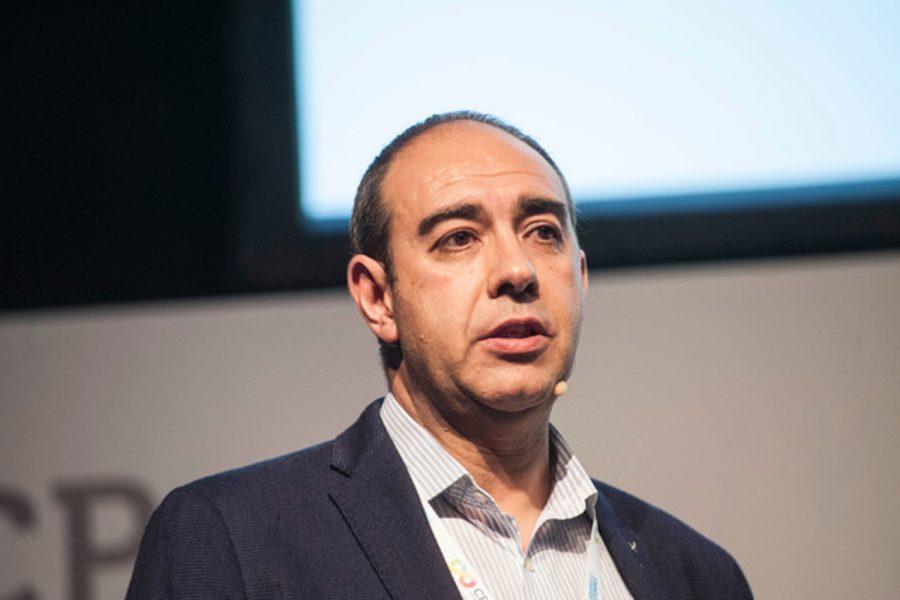 Ángel Monzón, Presidente de COASHIQ