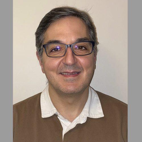 David Martínez Lagarejos (HUCA)