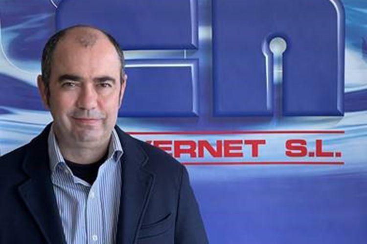 Ferran Fernández director comercial clevernet
