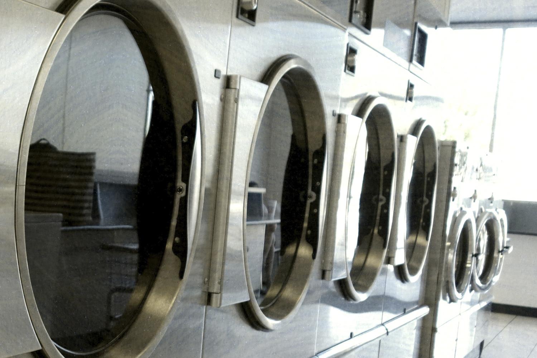 Lavandería industrial 2