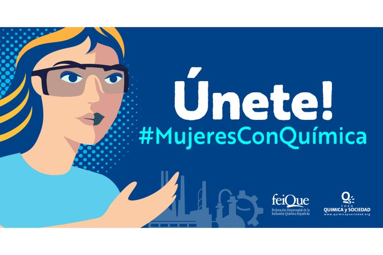 Mujer y Quimica 2021 feique