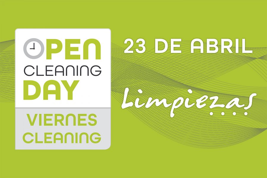 Cleaning Open Day