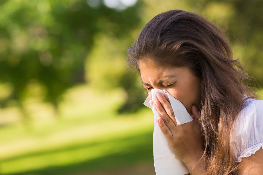 Alergias y Covid-19