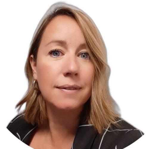 Beatriz Parra, directora regional de Desarrollo de Samsic España
