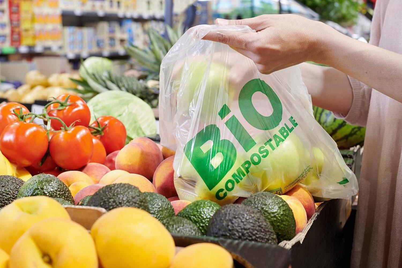 bolsas biodegradables compostables