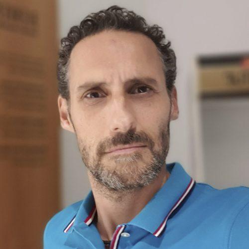 Miguel Aguilera Ayuso, veterinario y responsable de Calidad de Argal Alimentación