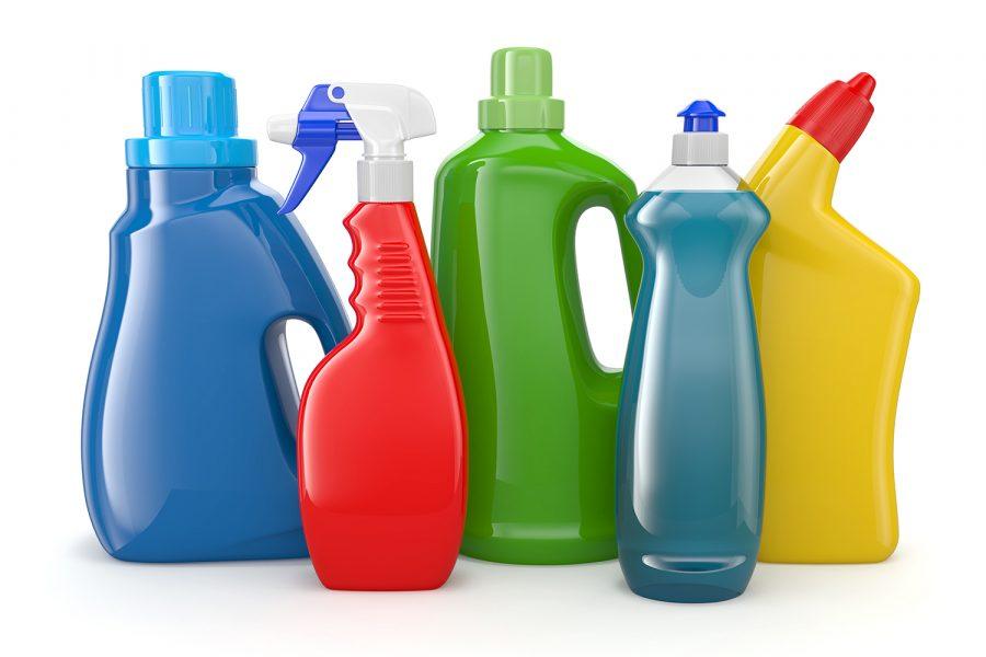 Plásticos, botellas, envases