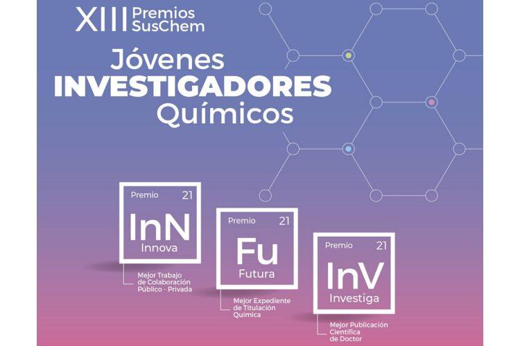 XIII Edición de sus Premios SusChem