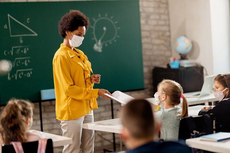 colegios calidad del aire