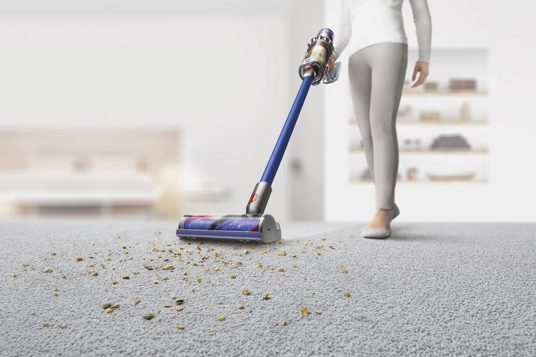 Limpieza casa, hogar, dyson_1