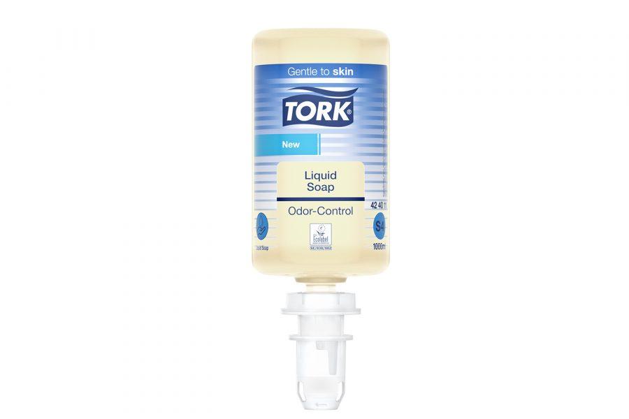tork clarity 2