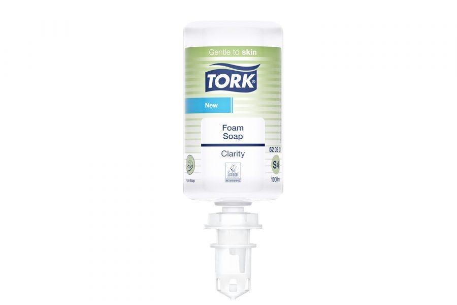 tork clarity