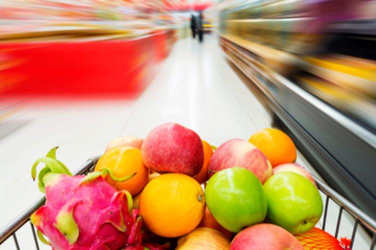 Alimentos, supermercado, Día Mundial de la Acreditación