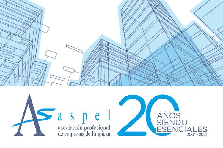 Anuario ASPEL Datos Sector - Edición 2021-1
