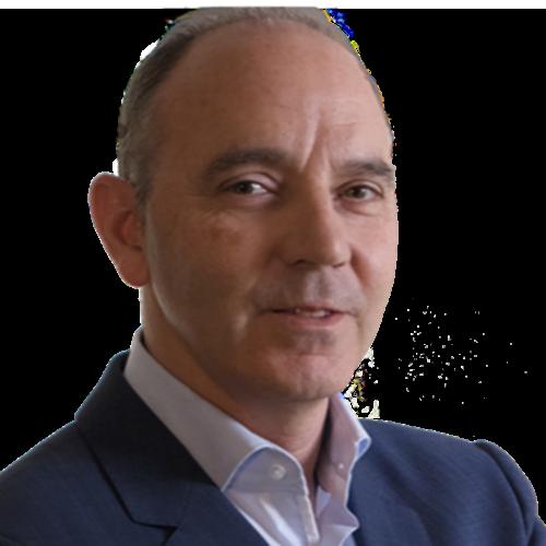Carlos Domínguez ITH.