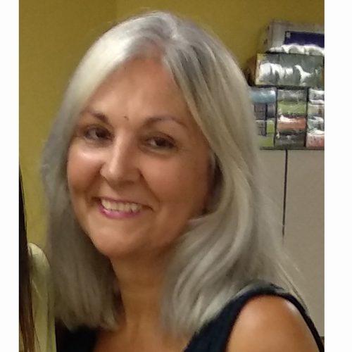 Joana Carreño Samsic.