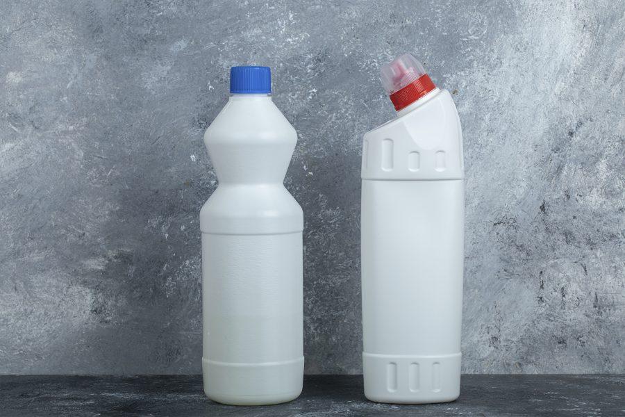 Productos de limpieza y química