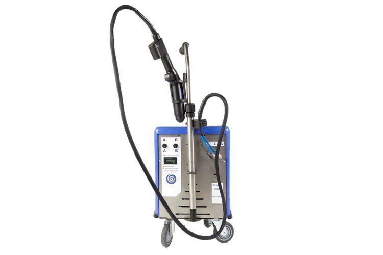 Pulverizador electroestático TS 400B 1