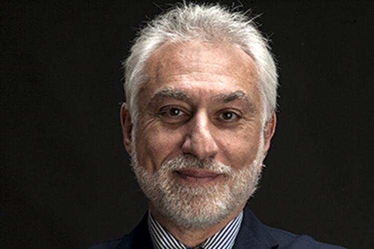 Toni D'Andrea, director ejecutivo de ISSA PULIRE Verona