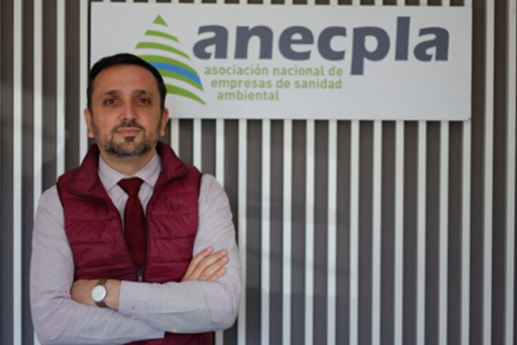 Jorge Galván, nuevo director general de ANECPLA
