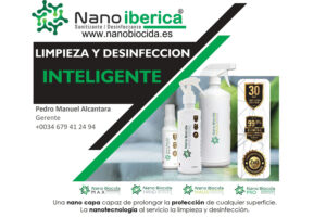 nano biocida