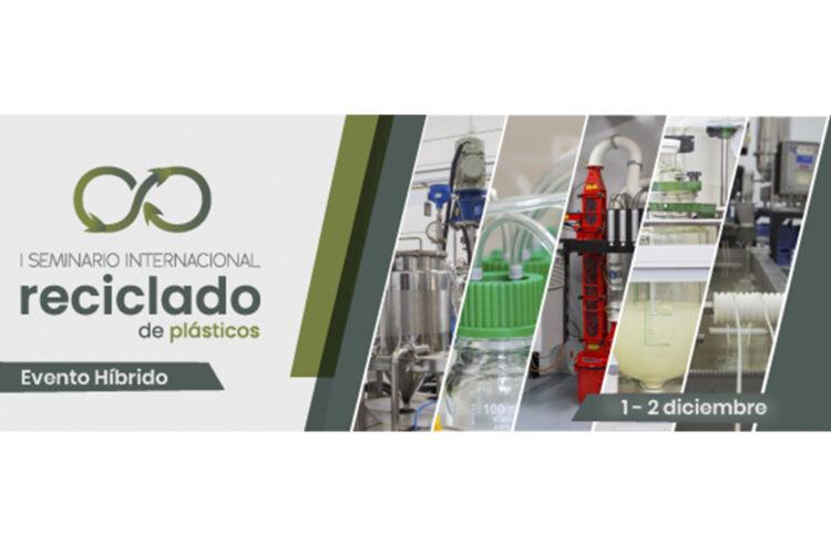 Seminario reciclado de plásticos
