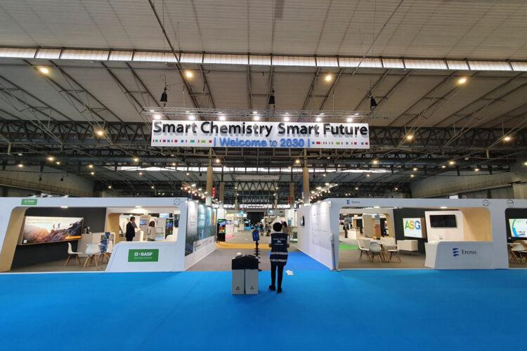 Smart Chemistry Smart Future, Expoquimia