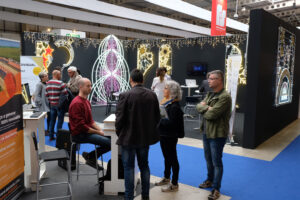 Feria Internacional de Equipamientos y Servicios Municipales, Municipalia, Fira de Lleida 2