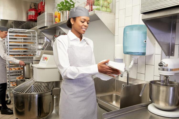 higiene en el trabajo