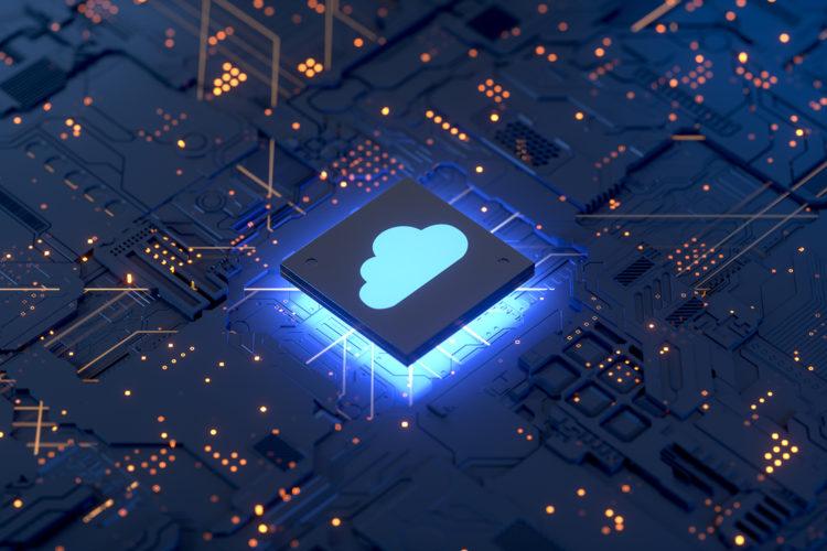 ciberseguridad nube informática